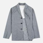 Мужской пиджак Universal Works Suit Nylon Cotton Grey Marl фото- 1