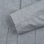Мужской пиджак Universal Works Suit Nylon Cotton Grey Marl фото- 5