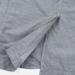 Мужской пиджак Universal Works Suit Nylon Cotton Grey Marl фото- 6