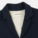 Мужской пиджак Universal Works Suit Panama Cotton Navy фото- 1