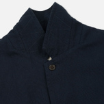 Мужской пиджак Universal Works Suit Panama Cotton Navy фото- 3