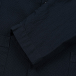 Мужской пиджак Universal Works Suit Panama Cotton Navy фото- 5