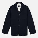 Мужской пиджак Universal Works Suit Penny Wool Navy фото- 0