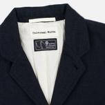 Мужской пиджак Universal Works Suit Penny Wool Navy фото- 2