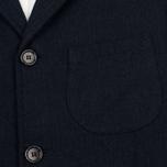 Мужской пиджак Universal Works Suit Penny Wool Navy фото- 3