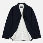 Мужской пиджак Universal Works Suit Penny Wool Navy фото- 1