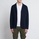 Мужской пиджак Universal Works Suit Strerch Twill Indigo фото- 8