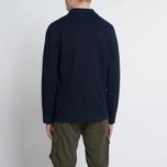 Мужской пиджак Universal Works Suit Strerch Twill Indigo фото- 9