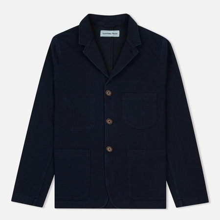 Мужской пиджак Universal Works Suit Strerch Twill Indigo