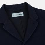 Мужской пиджак Universal Works Suit Strerch Twill Indigo фото- 1