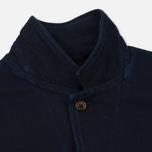 Мужской пиджак Universal Works Suit Strerch Twill Indigo фото- 4