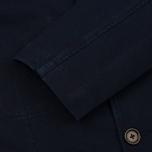 Мужской пиджак Universal Works Suit Strerch Twill Indigo фото- 6
