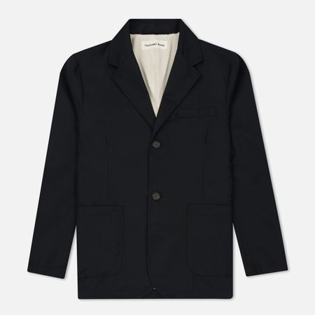 Мужской пиджак Universal Works Two Button Gaberdine Navy
