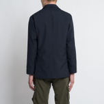 Мужской пиджак Universal Works Two Button Tropical Wool Navy фото- 6