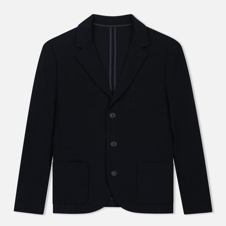 Мужской пиджак Woolrich Pique Dark Navy