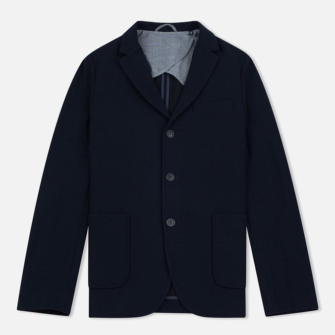 Мужской пиджак Woolrich Piquet Black