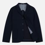 Мужской пиджак Woolrich Piquet Black фото- 1