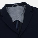 Мужской пиджак Woolrich Piquet Black фото- 2