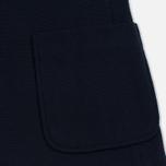 Woolrich Piquet Men`s Blazer Black photo- 5