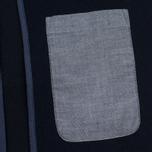 Мужской пиджак Woolrich Piquet Black фото- 6