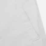 Мужской плащ Aquasctutum Claye Single Breasted Light Beige фото- 3