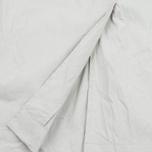Мужской плащ Aquasctutum Claye Single Breasted Light Beige фото- 6
