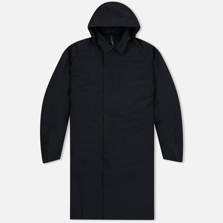 Arcteryx Veilance Galvanic Men's Coat Black