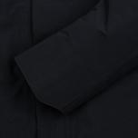 Мужской плащ Arcteryx Veilance Galvanic Black фото- 3