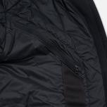 Мужской плащ Arcteryx Veilance Galvanic Black фото- 4