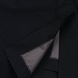 Мужской плащ Arcteryx Veilance Galvanic Black фото- 5