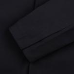 Мужской плащ Arcteryx Veilance Indisce 3/4 Black фото- 3