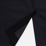 Мужской плащ Arcteryx Veilance Indisce 3/4 Black фото- 5