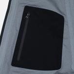 Мужской плащ Arcteryx Veilance Monitor Black фото- 9