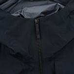 Мужской плащ Arcteryx Veilance Monitor Black фото- 3