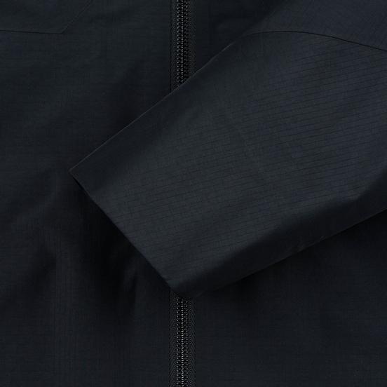 Мужской плащ Arcteryx Veilance Monitor Black
