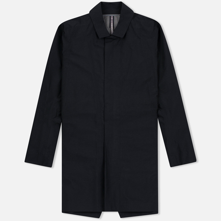 Arcteryx Veilance Partition AR Men's coat Black