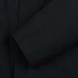 Мужской плащ Arcteryx Veilance Partition AR Black фото- 3