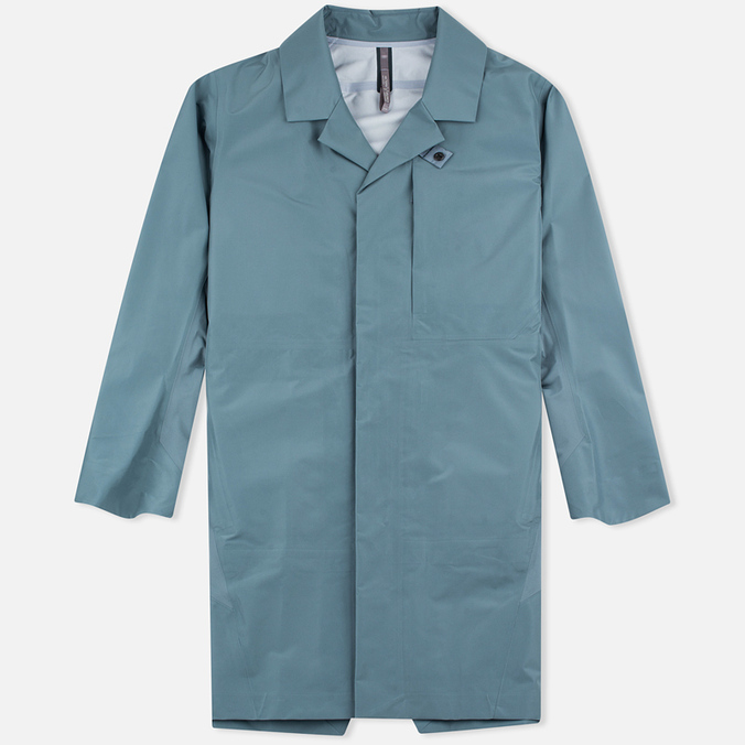Мужской плащ Arcteryx Veilance Spere Neptune Light