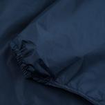 Мужской плащ дождевик Brooks England Cambridge Raincape Blue фото- 3