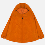Мужской плащ дождевик Brooks England Cambridge Raincape Orange фото- 1