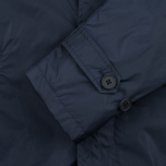 Мужской плащ Hackett Pacable Mac Navy фото- 3