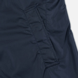Мужской плащ Hackett Pacable Mac Navy фото- 4