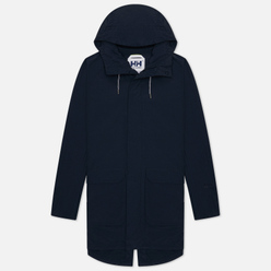 Мужской плащ Helly Hansen JPN Summer Coat Navy