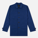 Мужской плащ Lyle & Scott Light Weight Present Blue фото- 0