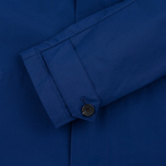 Мужской плащ Lyle & Scott Light Weight Present Blue фото- 4