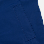 Мужской плащ Lyle & Scott Light Weight Present Blue фото- 3