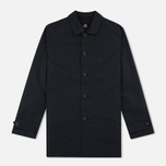 Мужской плащ Lyle & Scott Light Weight True Black фото- 0