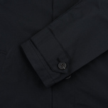 Мужской плащ Lyle & Scott Light Weight True Black фото- 4