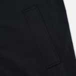 Мужской плащ Lyle & Scott Light Weight True Black фото- 3