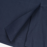 Мужской плащ Mackintosh Dunoon Hood Navy фото- 9
